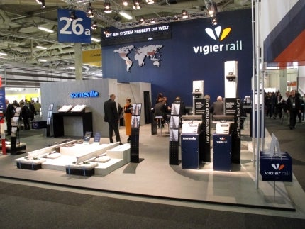 Record Number of Visitors to InnoTrans