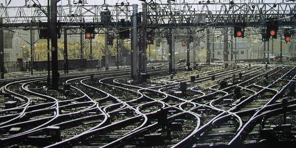 Network Rail Signalling