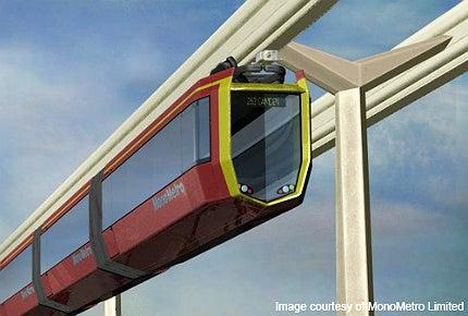 Al Mashaaer Al Mugaddassah Metro Project, Saudi Arabia