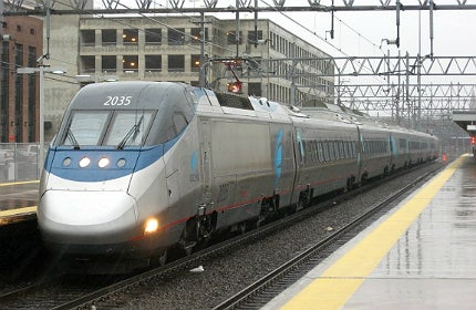 Amtrak revealed an ambitious plan