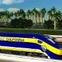 California's high-speed rail venture