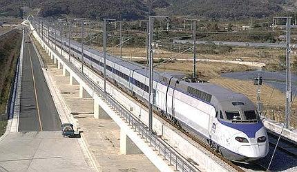 California railway