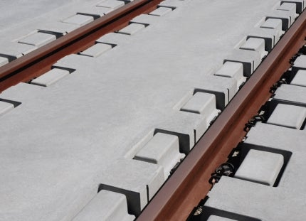 Trafficability on Ballastless Track Redefined