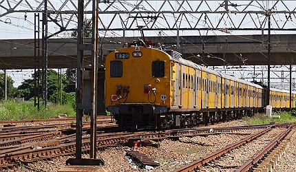 South Africa__signalling