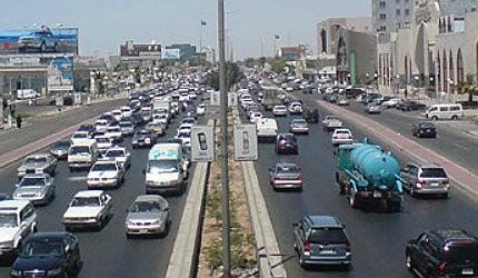 Haramain high-speed railway project, Saudi Arabia