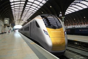 Televic iCoM Selected by Hitachi Rail Europe for the IEP Programme