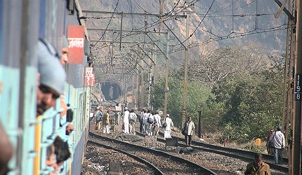 The Indian Government has most definitely realised the need to upgrade its railway network