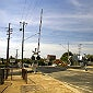 trackSAFE is calling for penalties for drivers violating level crossing laws