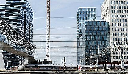 Follo high-speed rail line, Norway