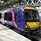 Glasgow - Edinburgh high-speed line