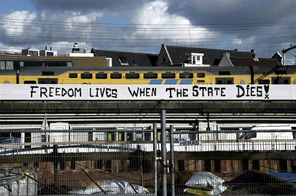 Graffiti artists have long pursued their passion on the property of railway companies and train operators
