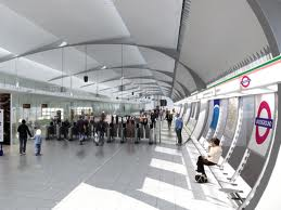 Whitechappel Station