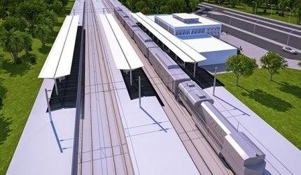 Awash Woldia / Hara Gebeya Railway Line Project