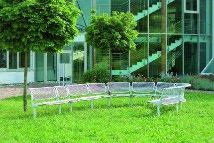 Erlau Outdoor Furniture Overview
