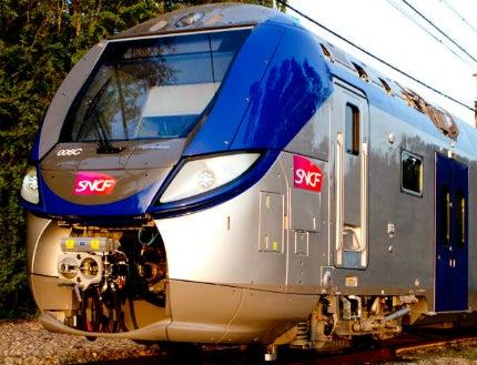 Resistance is futile: how aerodynamics inform locomotive and rolling stock design