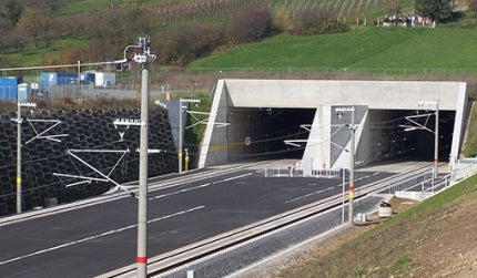 Katzenberg Tunnel