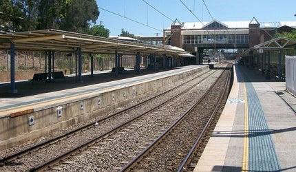 Northern Sydney Freight Corridor