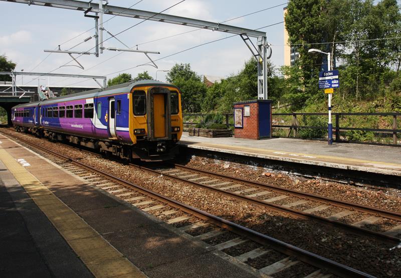 Network Rail, Electrification