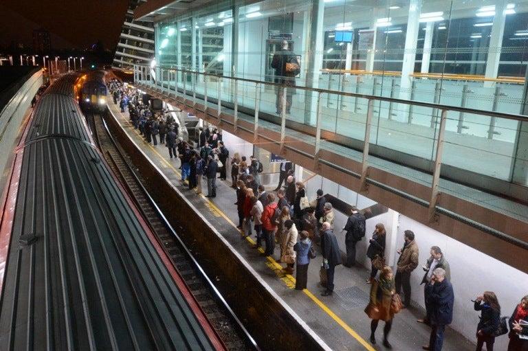 Clapham Junction Station To Install Intelligent Lighting System