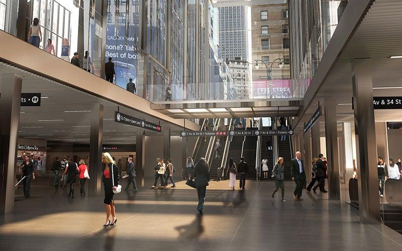Empire Station