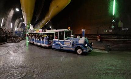 Ceneri Base Tunnel
