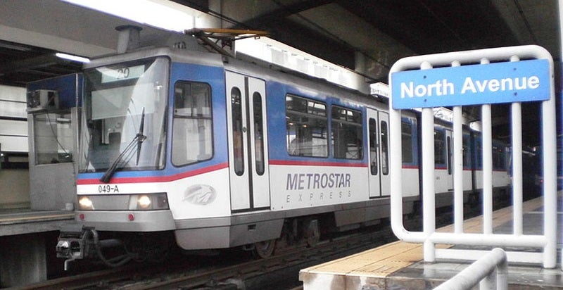Manila Metro