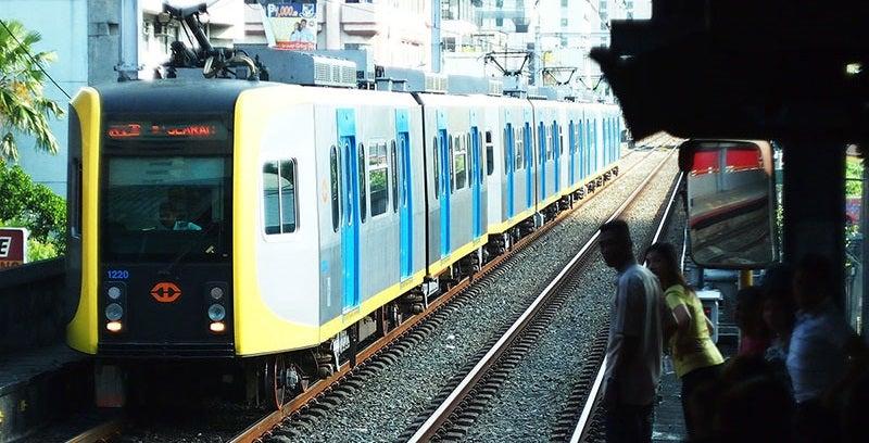 Manilla LRT 1