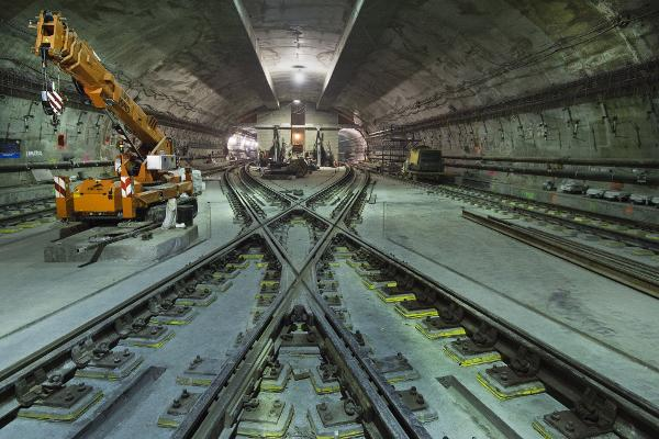 N0. 7 Subway Extension