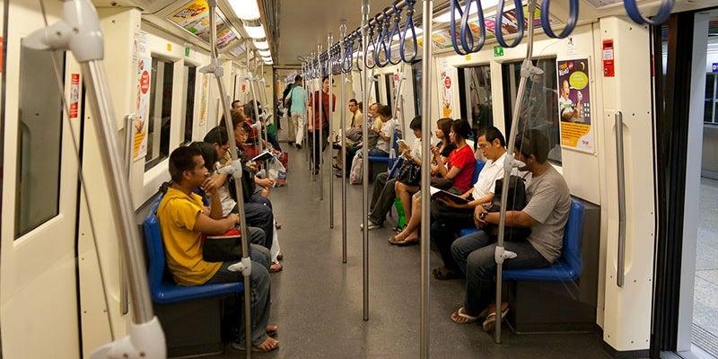 Orange Line, Bangkok
