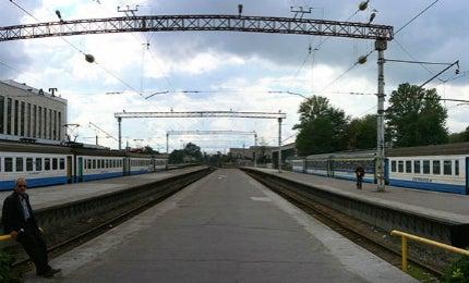 Rail Baltica will pass through Tallinn, the capital of Estonia.