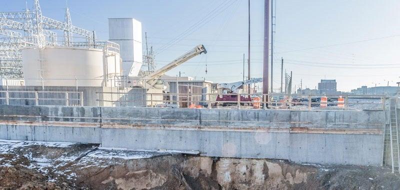 Springfield Rail Improvements