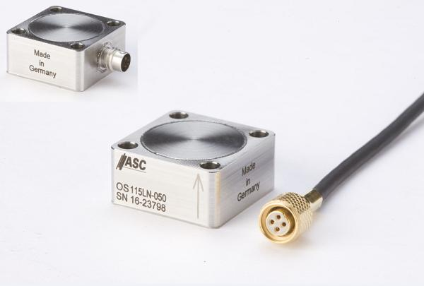 MEMS Capaci-tive Accelerometers