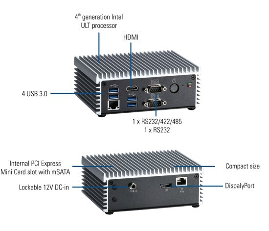 eBOX560