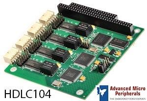 HDLC104
