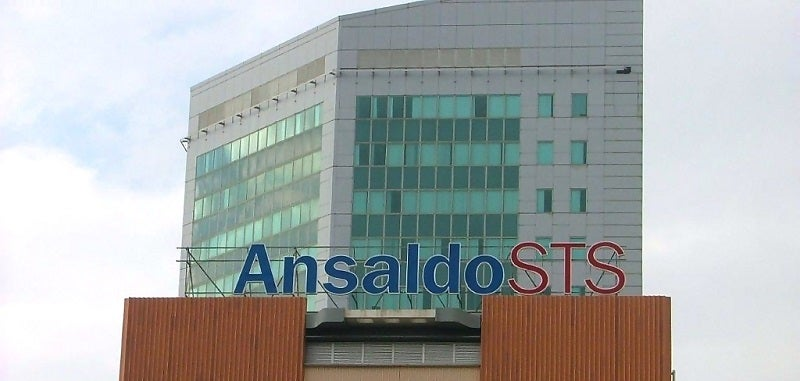 Ansaldo lead