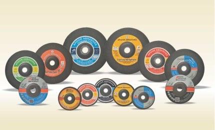 Apidor cutting wheels