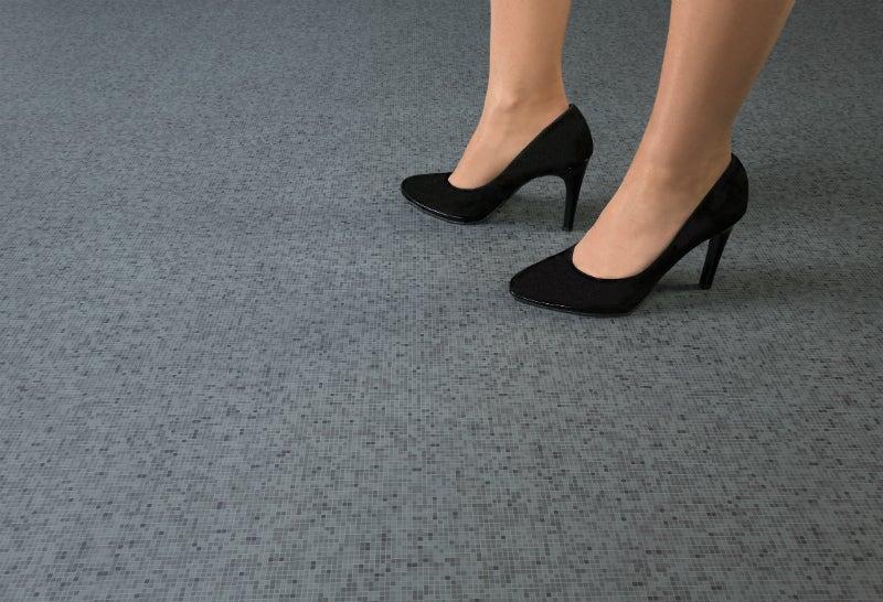 Conti floor