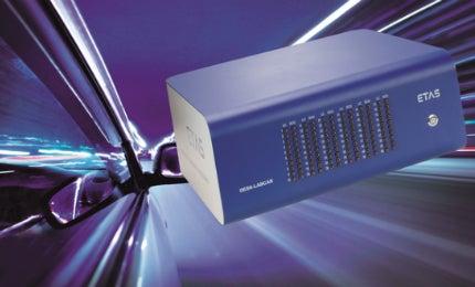 ETAS embedded solutions