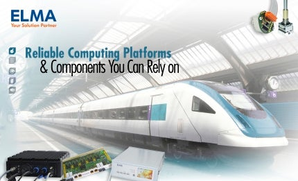 Computer Platforms and Hardware for Railways