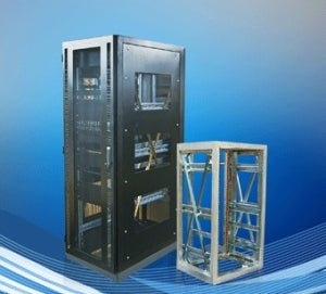Optima cabinets