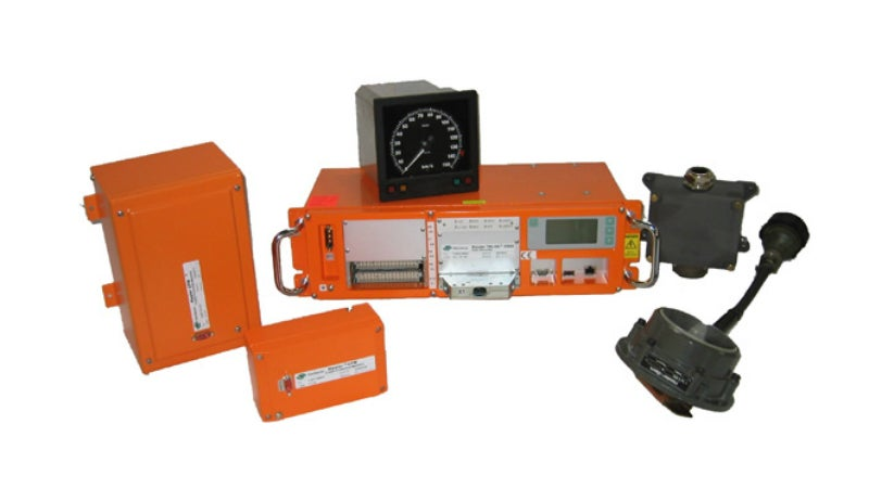 Supplier of data recorders