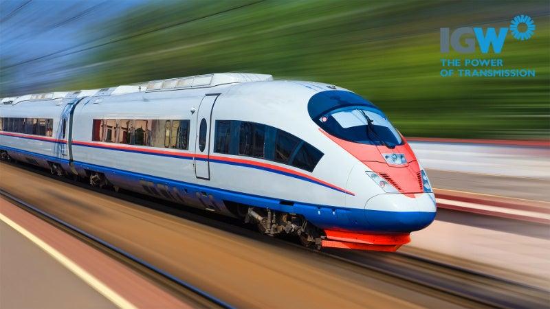 IGW Train
