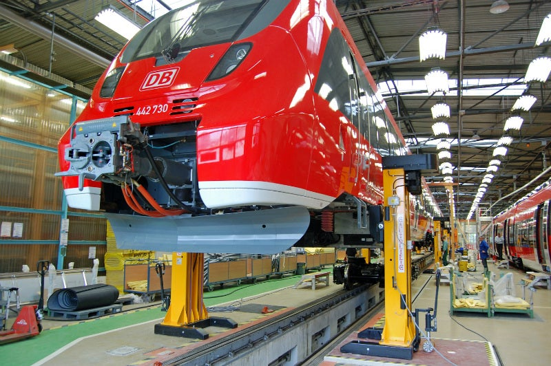 Ime Autolift Railway Technology