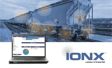 IONX Asset Monitoring