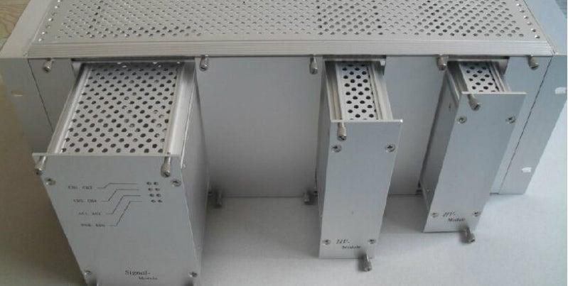 plug unit