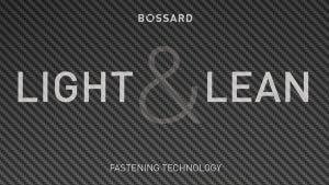 Light & Lean