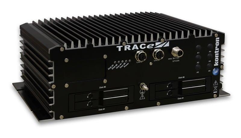 trace v40x
