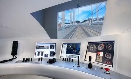 Lander Simulation