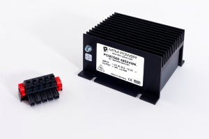 Primary switched DC/DC converters PCMDS80