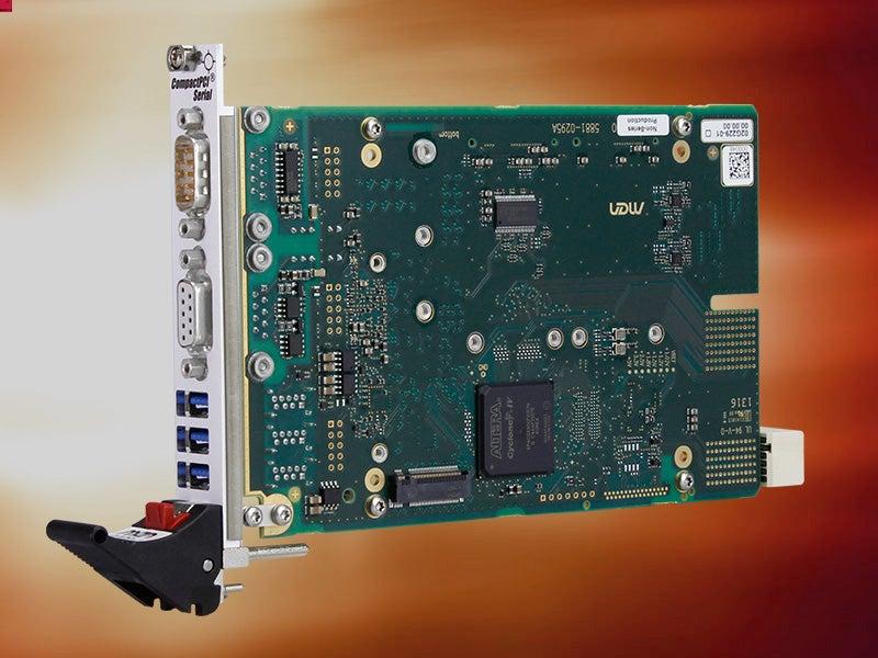 Compact PCI